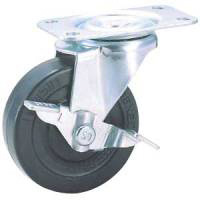 General Caster TEL Series with Swivel Stopper