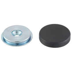 Plain Washer with Cover Cap - SCF