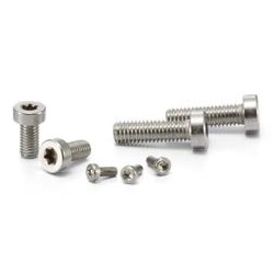 NBK Hexalobular Socket Head Cap Screws With Low Profile SLTS