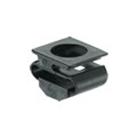 Mini Snap-In Front Load (Stud: 6.3 mm)_D1 (Receptacle)
