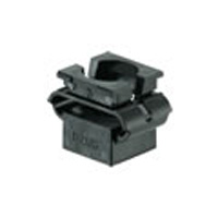 Snap-In Back Load (Stud 6.3 mm)_D1 (Receptacle)