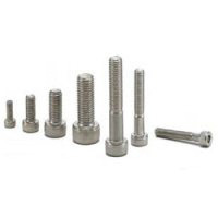 Hex Socket Head Cap Screw (Titanium) - SNST