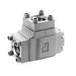 Flange Type Right-Angle Check Valve