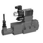 High-speed response proportional valve ESH-G03, 04, and 06