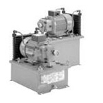 NSP series compact variable pump unit
