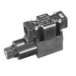 SS series (wire direction: concentrating terminal box) wet solenoid bulb EDC64-E230-1A
