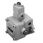 VDS Series Compact Variable Discharge Amount Vane Pump