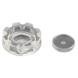 PC (Polycarbonate)/Bolt Cap