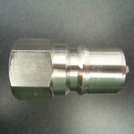 Charge Coupling SPR-Type Plug