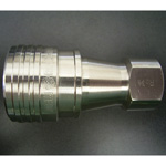 Charge Coupling, SPR Type, Socket