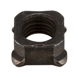 Square Weld Nut, Non-Pilot, Protruding Type (1D Type) Details