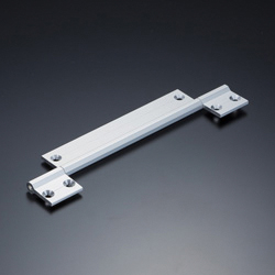 Aluminum Extrusion Long Hinge (Compatible with Various Sizes) AHL-06