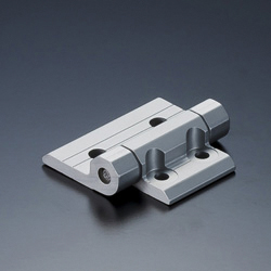 Aluminum Extrusion Hinge (Supports Different Types)