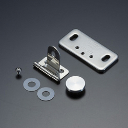 Stainless Steel Hinge (Pinching Type)