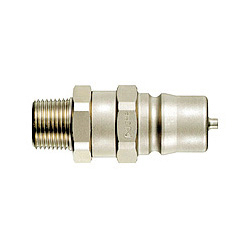 HSP Coupler, Steel, NBR HP-R