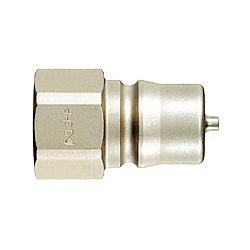 HSP Coupler, Steel, NBR HP