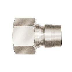 TSP Coupler, Stainless Steel, TPF