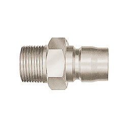 TSP Coupler, Stainless Steel, TPM