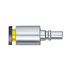 Micro Coupler, Brass, PC