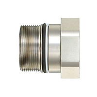 Multi Coupler, MALC-HSP, Steel, High Pressure Use Screw-In, Plug