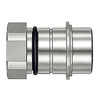 Multi- Coupler MAS Type with Stainless Steel Snap Ring and Fixed Socket