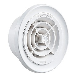 Indoor Ventilation Opening With Open-Close Knob, KS-8803PRNFK/8603PRNFK