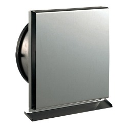 Slim Type Outdoor Ventilation Opening, With/Without Fireproof Damper, KS-8820SH To 8620SHD