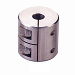 Rigid Coupling SeriesSRC TypeMade of Stainless Steel