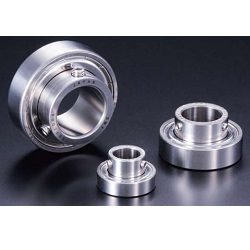 SSXC Series Stainless Steel Bearing with Set Screw