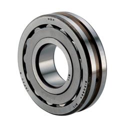 Self-Aligning Roller Bearings