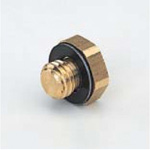 Barb Fittings Series - Barb Type Plug