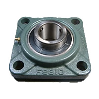 Square Flange Type Unit With Cast Iron Spigot