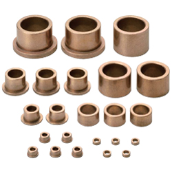 Sintered Oil Retaining Bushing Barefight