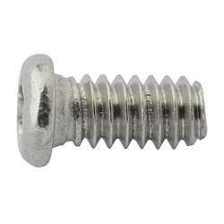 No. 0 Class 1 Pan Head Mini Torx Machine Screw