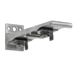 Double Bracket for Rect 30 Type