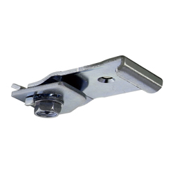 Single Ceiling Bracket for Rect 30 Type