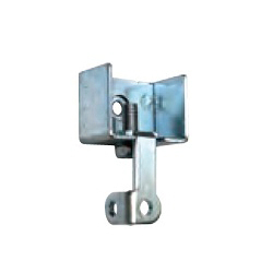 Wall Bracket for Rect 30 Type