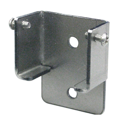 Wall Surface Bracket for 30 Type Partition Rails
