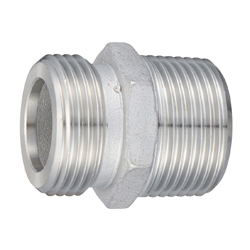 Stainless Steel, Nipple, SFG Type