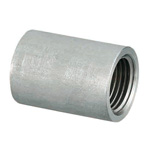 Stainless Steel Product, Socket, (Tapered Screw), SFS6 Type, Processed Pipe Materials