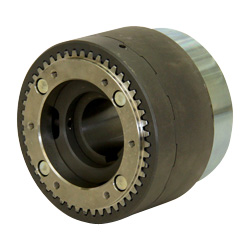 Dry Type Synchro Position Type Electromagnetic Clutch