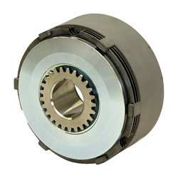 Dry Type Multi-disc Electromagnetic Brake