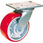 Super Strong Caster with Urethane Wheels for H Series Ultra Heavy Loads