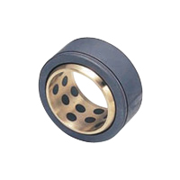 Oilless Bush #500 Spherical Bearing (SPS)