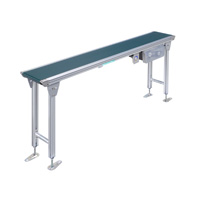 Belcon Mini Roller Edge Conveyor Belt
