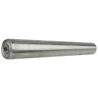 Single Unit Steel Tapered Roller (Roller for Conveyor), Diameter φ 57 (R900) × Width 305 - 790 (TTR Type)