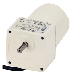FPW Series Geared Dust-proof and Water-proof Motor