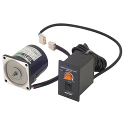 Unit Type Variable Speed Motor US Series