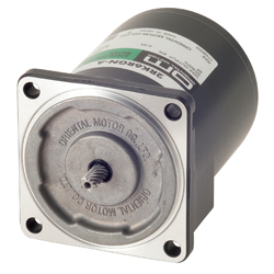 Speed Control Motor Reversible Type, K Series
