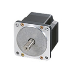 Ultra Low Speed Synchronous Motor for DC Power Supplies - SMK Series